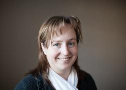 Yvonne  Strömberg