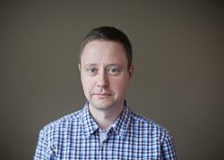 Peter Bergvall